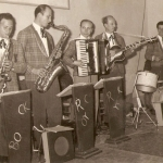 1960- Complesso Rock Boys